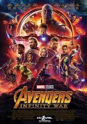 Avengers : Infinity War / Joe Russo, Anthony Russo, réal. | Russo, Anthony. Monteur