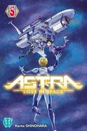 Astra - Lost in space / Kenta Shinohara | Shinohara, Kenta. Auteur