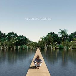 Concrete and glass / Nicolas Godin | Godin, Nicolas