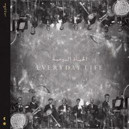 Everyday life / Coldplay | Coldplay