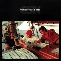 CSN / Crosby, Stills & Nash | Crosby, David